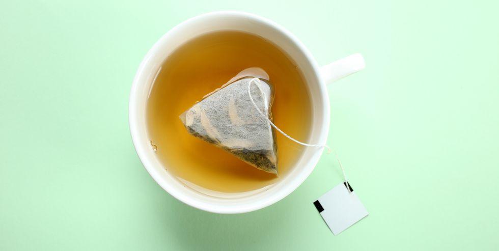 Découvrez les bienfaits du thé vert