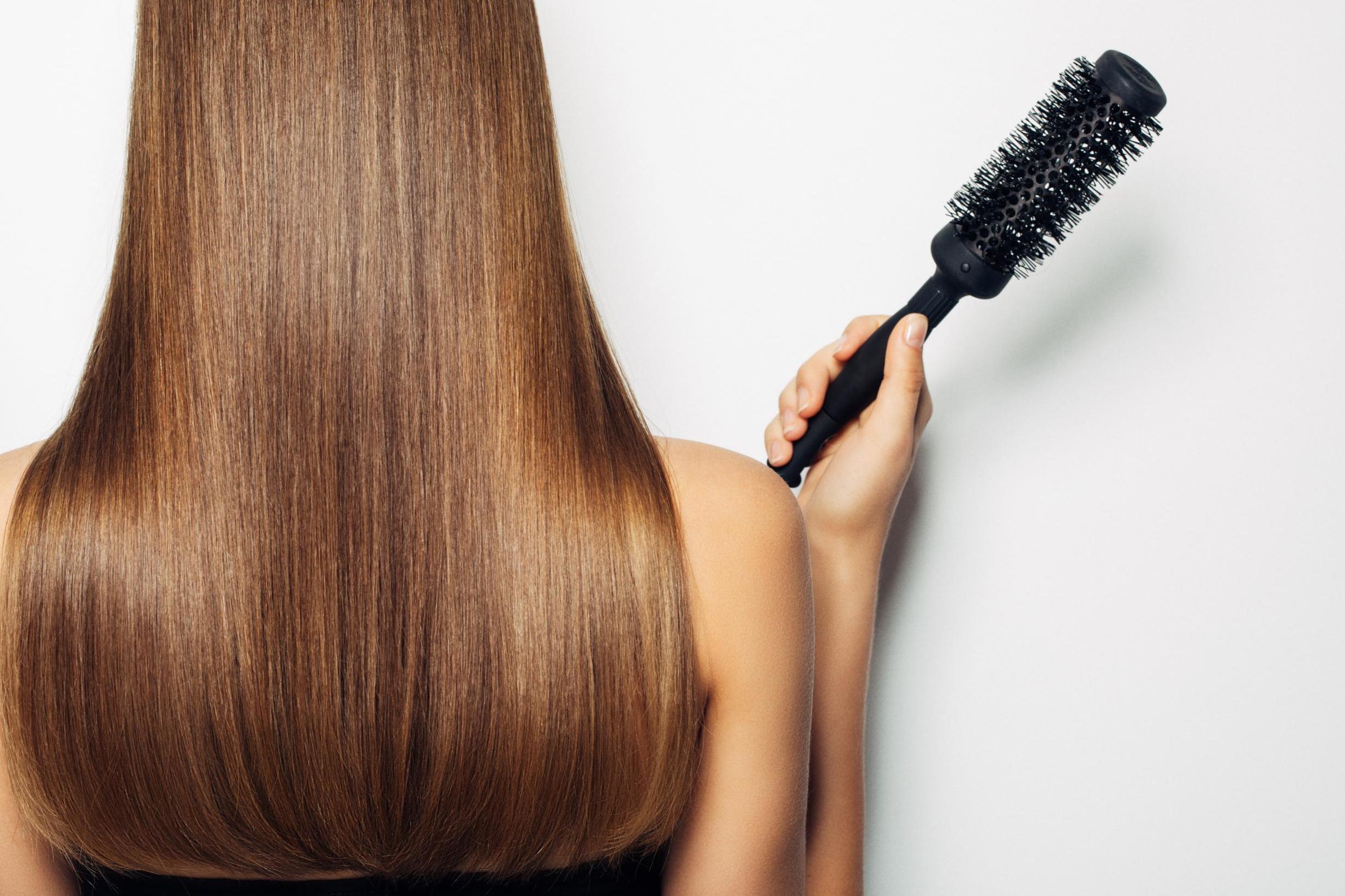 soins des cheveux au miel