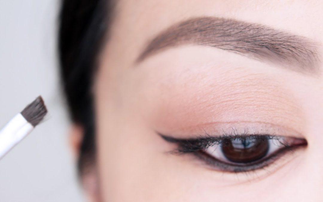 5 étapes pour avoir de beaux sourcils