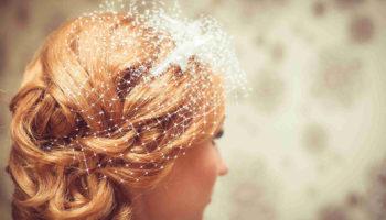 Quel bijou de tête choisir pour le jour de son mariage ?