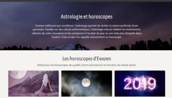 Les meilleurs horoscopes gratuits – 100% fiables !