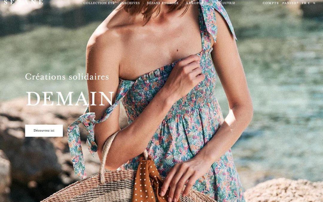 Les 5 meilleurs E-shop Femme Français !