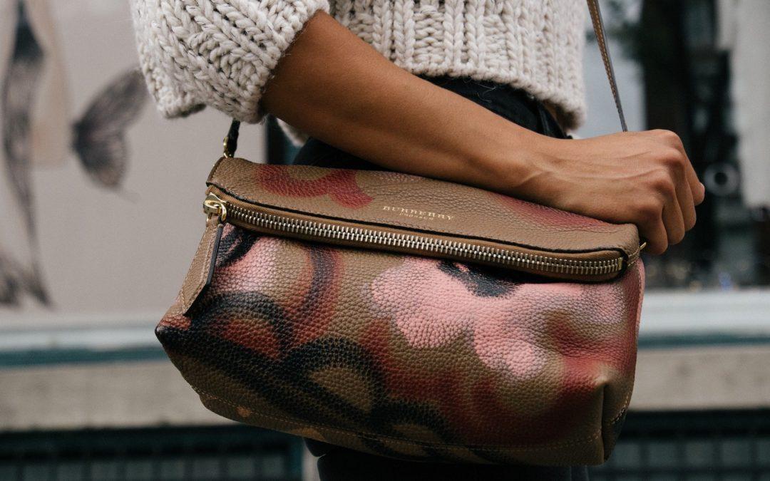 sac cuir fait main