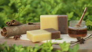 La savonnerie artisanale en France
