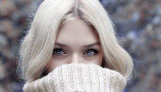 Blond polaire : La couleur tendance à adopter
