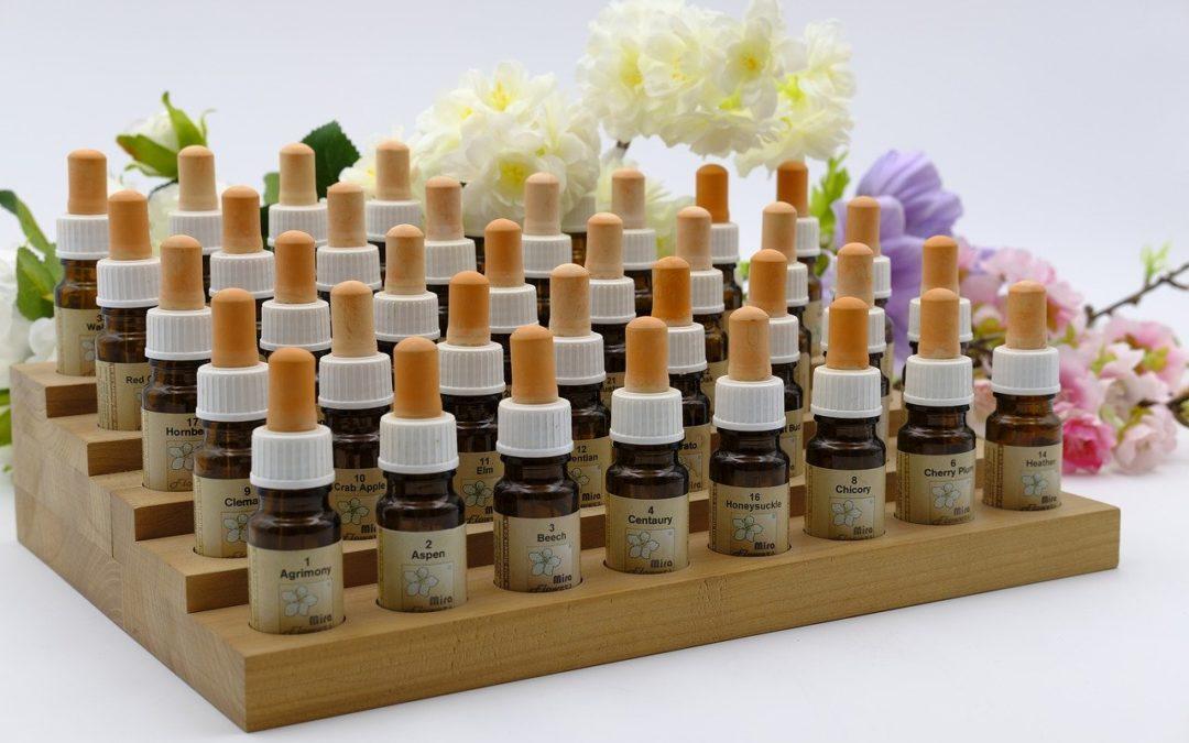 Fleur de bach : Pour des remèdes naturels