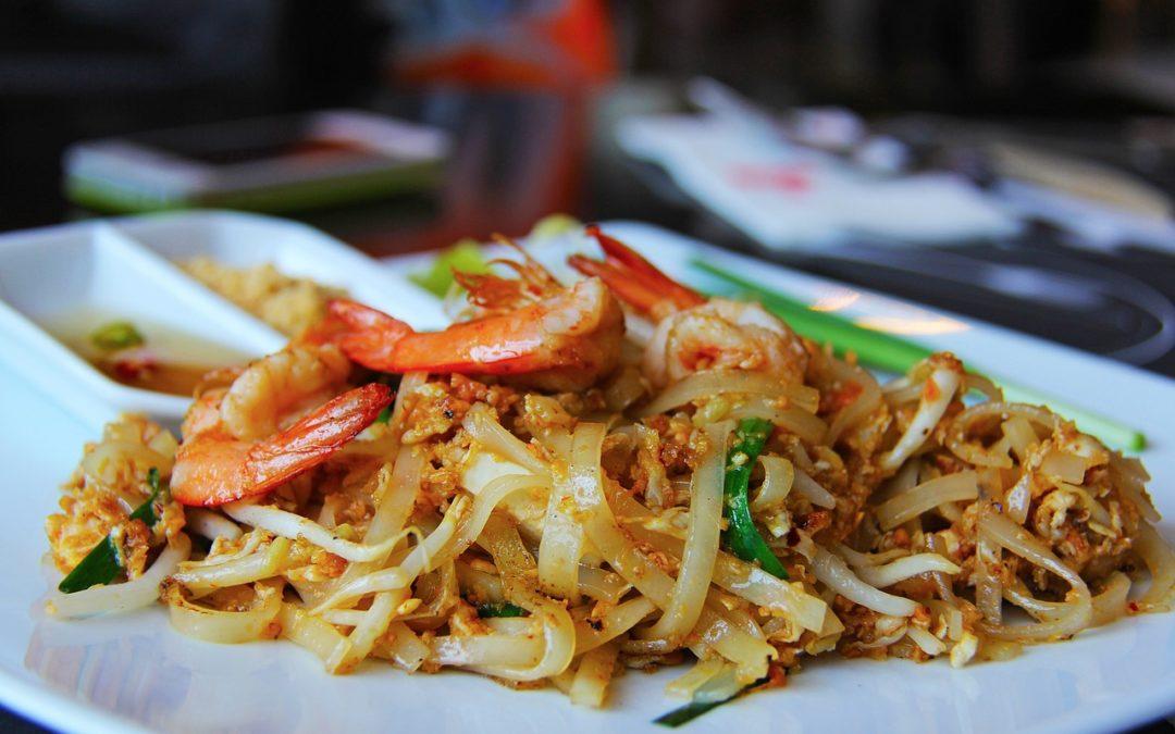 Qu est ce que le pad thaï : Goûtez donc !