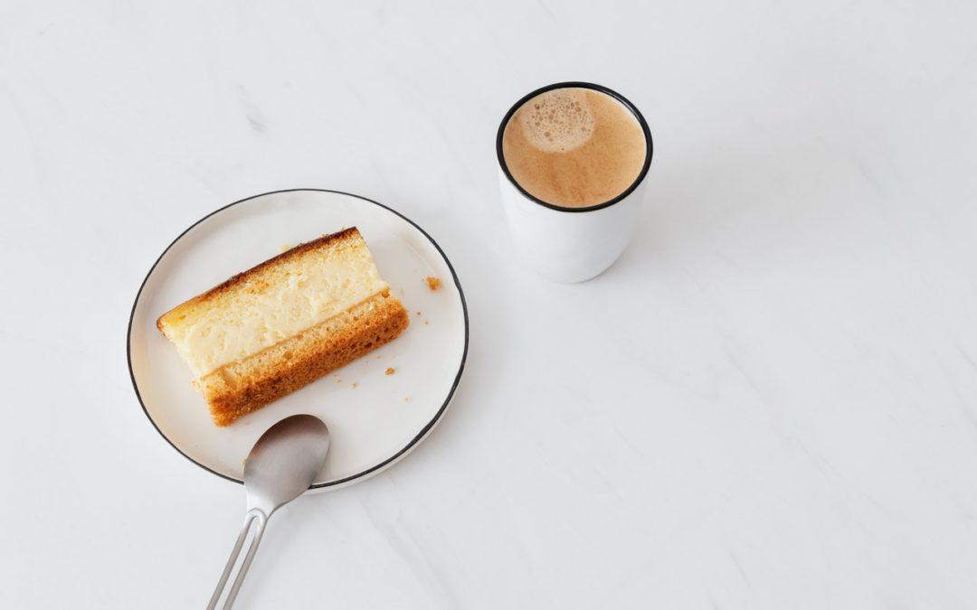 Gateau nature : Préparez votre propre gâteau jaune entièrement naturel