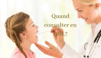 Prendre rendez-vous chez un spécialiste ORL en cas de souci