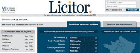 licitor