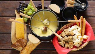 La fondue, ce plat qui accompagnera toutes vos soirées d'hiver
