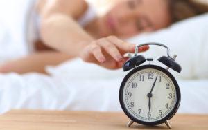 mieux dormir naturellement
