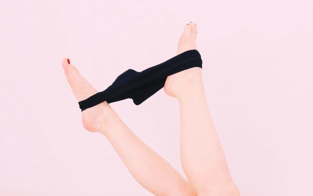 La culotte menstruelle : on adopte ou pas ?