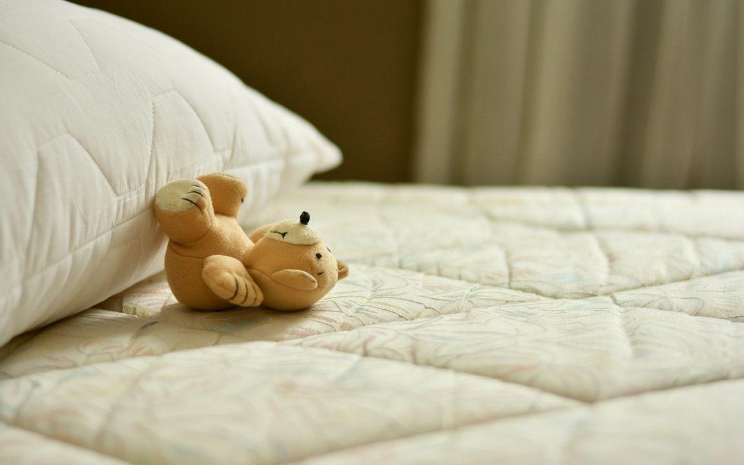 D'où viennent les problèmes de sommeil?