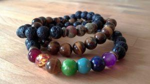 bracelet chakra