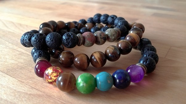 Bracelet chakra : pourquoi en porter ?