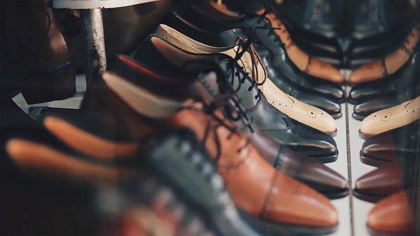 Chaussures : 5 bons conseils pour acheter la bonne paire