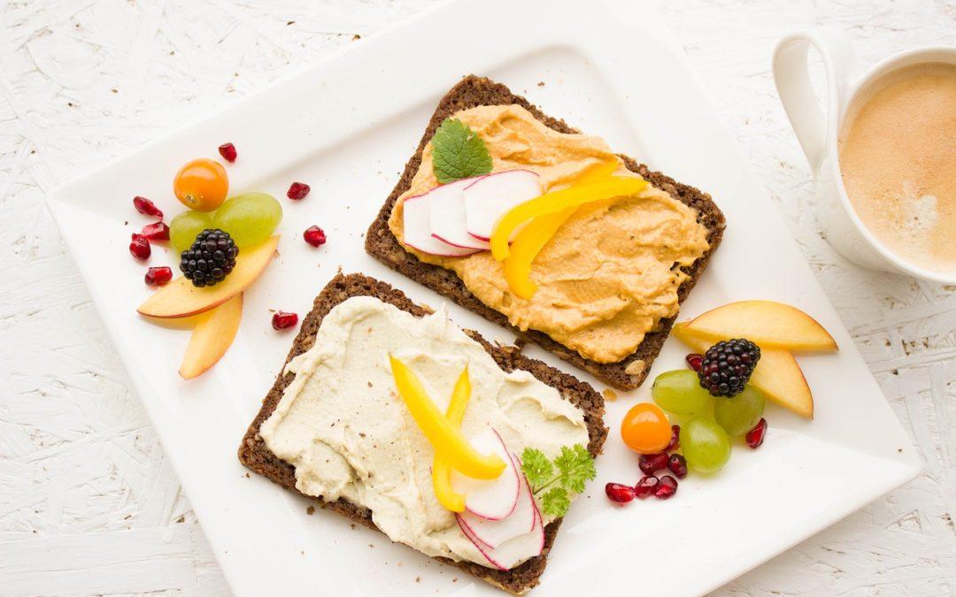 Petit déjeuner sain : Les meilleures options