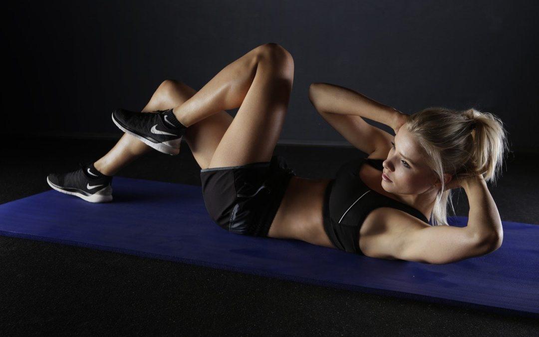 Exercice abdos : Les 5 meilleurs exercices d'abdominaux à faire à la maison