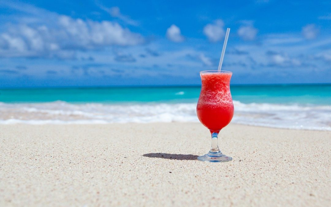 Sex on the beach : La vraie recette