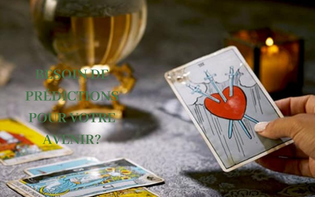 Connaitre l'avenir avec l'art divinatoire le plus célèbre