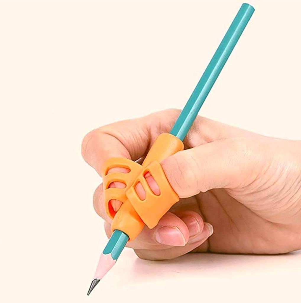 crayon avec accessoire