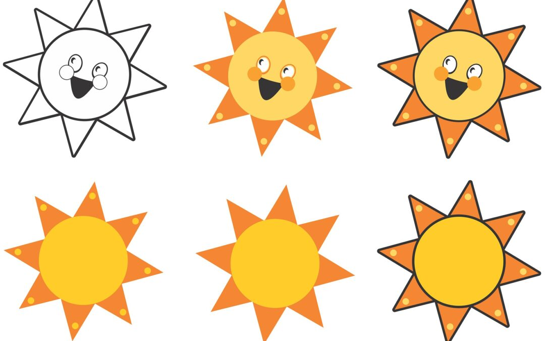 Remèdes pour les coups de soleil