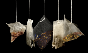 formes de thé puerh