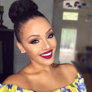beauté afro latino