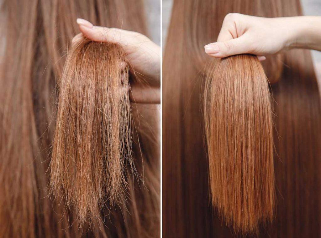 détail-cheveux-traité-au-botox-capilaire