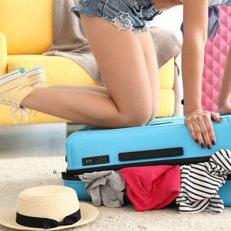 arragenement valise